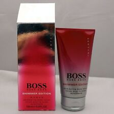 BOSS INTENSE SHIMMER EDITION WOMAN SHIMMERING BODY LOTION 150 ML (D)