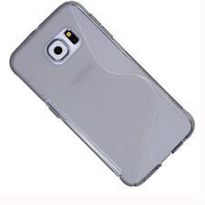 Soft TPU S-Line Gel Skin Protector Case Pouch For Samsung Sony Huawei LG Models
