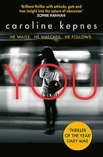 You by Caroline Kepnes (Paperback, 2015)