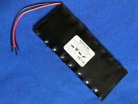 Hitech Panasonic Liion 18650 11.1v7.8A 86.58Wh 15A+PCB 3S3P 9pcs per unit S type