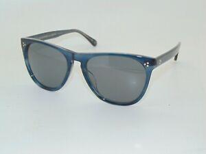 Oliver Peoples DADDY B OV5091SM 166281 Indigo/Grey Polarized 58mm Sunglasses