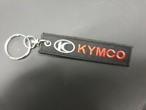 kymco keychain fashion accessories  motorcycle