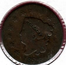 1826 Coronet Head Large Cent Might Sell On 1St Bid Placed #C3589