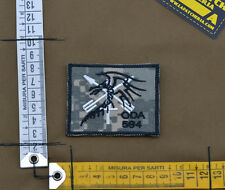 "Ricamata / Embroidered Patch US Army SF ""ODA 594"" with VELCRO® brand hook"
