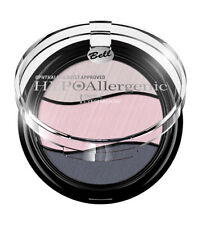 Bell Hypoallergenic Eye Shadow Trio No. 05 Ophthalmologist Approved.