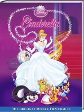 Original Disney Filmcomics: Cinderella / Aschenputtel (Comic von BamS-Edition)