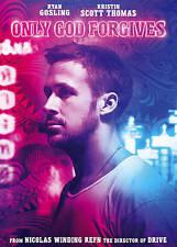 Only God Forgives, New DVD, Vithaya Pansringarm, Scott Thomas, Ryan Gosling,