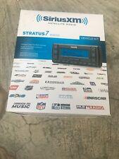 Sirius Xm Satellite Radio Receiver Vehicle Kit Stratus 7-Ssv7V1 New Opened Box