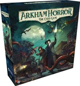 Arkham Horror The Card Game Revised Core Set *NEW RELEASE*