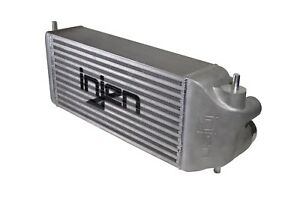 Injen Performance Front Mount Intercooler Fits 15-19 F-150 2.7L 3.5L Ecoboost