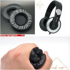 Super Thick Soft Memory Foam Ear Pads Cushion For Sennheiser HD 205 Headphone