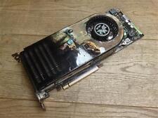 PC Grafikkarte Asus EN8800GTX GeForce 8800 GTX 768MB 2x DVI Grafikkarte