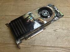 PC Graphics Card ASUS EN8800GTX GeForce 8800 GTX 768MB 2x DVI Graphic Card
