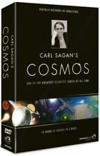 Nuevo Cosmos DVD