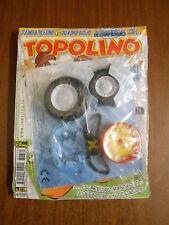 TOPOLINO n.2729 presenta la 313-X di PAPERINIK - 3a uscita