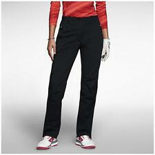 Women's NIKE GOLF Hyper Storm-FIT Golf Pants - Black - Size Small - 620145-010