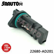 1x Neu Luftmassenmesser 22680-AD201 Für Nissan Maxima Sentra Infiniti G20 I30