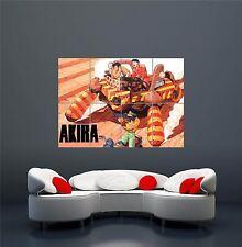 AKIRA ANIME MANGA MOVIE CARTOON JAPAN POSTER ART PRINT XXL GIANT WA177
