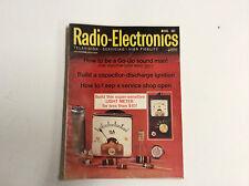 Vintage Radio Electronics Magazine February 1966 Volume 2 - M77