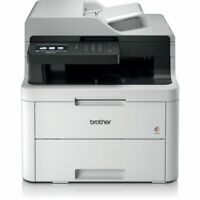Brother MFC-L3730CDN multifunctional LED 2400 x 600 DPI 18 ppm A4 - Colour