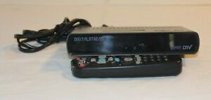 Digital Stream DTV Converter Box