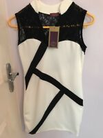 New with tags size 10 fitted stunning bodycon dress