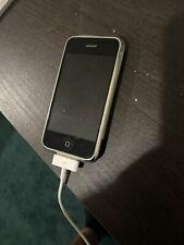 Apple iPhone 1st Generation - 8GB - Black (Unlocked) A1203