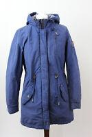TOMMY HILFIGER Denim Blue Jacket Jacket size M