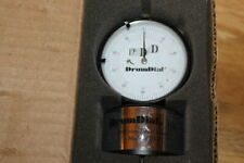 Drum Dial Precision Drum Tuner Made in Usa With Original Box
