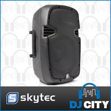 Skytec Passive Pro Audio Speakers & Monitors