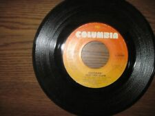 45 RPM vinyl record-Chicago-Together Again-If You Leave Me Now