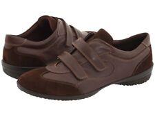 Ecco Cloud II Brown Shoes 37 6