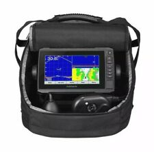 Garmin echoMAP 73cv Panoptix Ice Bundle #010-01893-21