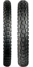 Bridgestone TW41/TW42 Trail Wing Front & Rear Tire Set 80/100-21 & 120/90-18