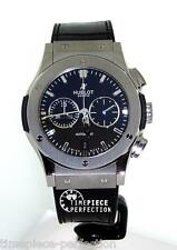 Hublot Classic Fusion 42mm Chronograph Titanium Mens Watch 541.nx.1171.lr Men