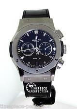 Hublot Classic Fusion 42mm Chronograph Titanium Mens Watch 541.nx.1171.lr