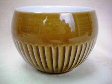 "Denby Langley Patrician Open Sugar Bowl 3.75"" dia Excellent Condition"