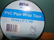 1 ROLL Submersible Pump Cable Pipe / Wire Wrap 10 Mil Tape Water Well PACKAGING