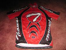 Thoemus Svizzera Ciclismo Jersey [M] nn.