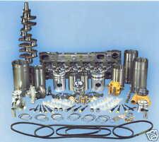 Komatsu S6d125 1 Engine Overhaul Rebuild Kit