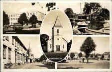 KUNGSBACKA Dalarnas län Sverige Brefkort ~1950/60 alte AK Schweden Sweden