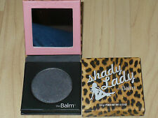 NEW THE BALM THEBALM SHADY LADY SINGLE EYE SHADOW / LINER IN SEXY STACY