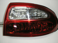 VX HOLDEN COMMODORE VX TAIL LIGHT LAMP DRIVER SIDE RIGHT HAND NEW SEDAN MODELS