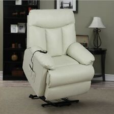 Power Lift Recliners Electric Remote Medical Seat Wall Hugger Lazy Boy Chair