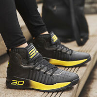 Men's Basketball Shoes Sports Sneakers Outdoor Trainers Running Shoes Fashion