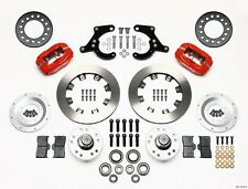 1963-1964 Corvette,Impala Wilwood Dynalite Front Big Brake Kit 140-11011,Chevy!
