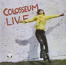Colosseum Live CD Colosseum
