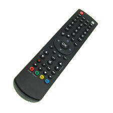 TECHWOOD Genuine RC1910 Television TV Remote Control Controller Handset Black