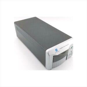 Konica Minolta Af-3200 Dimage Scan Dual 4 Digitally Image Scanning