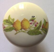 Maniglie pomelli in ceramica per porte | eBay
